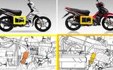 Yamaha triệu hồi 35.850 xe máy dính lỗi đèn phanh