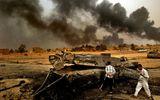 Iraq tan rã: Tổng thống Mỹ nào chịu trách nhiệm?
