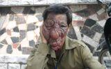 """Ông già mang gương mặt """"quỷ"""" mơ được... làm người"""