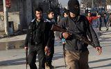 Chính phủ Iraq mất quyền kiểm soát đường biên giới phía tây