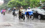 Mùa mưa và nỗi lo của người đi đường