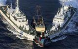 Tình hình Biển Đông 23/6: Tàu kiểm ngư VN bị 5 tàu TQ đâm hỏng