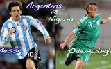 Lịch thi đấu World Cup 2014 ngày 25, rạng sáng ngày 26/6