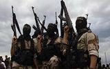 Hàng nghìn lính thánh chiến Trung Quốc tham chiến ở Syria
