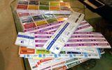 Thẻ cào giả - Nhà băng bị vố lừa tiền tỷ