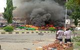 Nổ bom ở Nigeria: Ít nhất 21 người thiệt mạng vì World Cup