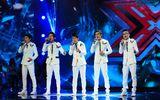 Nhân tố bí ẩn: 10 nhóm nhạc hát tranh tài khốc liệt