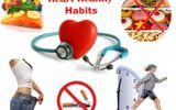 Nghiện tivi, ăn nhiều, ngáy ngủ...gây hại cho sức khỏe tim mạch