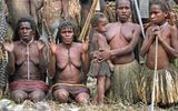 Bộ tộc ở trần hoang dã nhất hành tinh và tục lệ rợn người