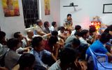 Khánh Hòa: Triệt phá ổ cá độ bóng đá, tạm giữ 22 đối tượng