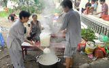 400 chỗ ăn ở miễn phí cho sĩ tử tại chùa Bằng A, Hoàng Mai, HN