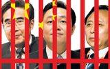 """Đằng sau chiến dịch """"chống tham nhũng"""" ở Trung Quốc"""