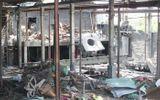 Vụ nổ lò luyện thép tại Nghệ An: 2 công nhân đã tử vong