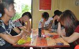 """Tổ chức sinh nhật cho kiều nữ bằng """"tiệc"""" ma túy đá"""