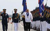 Philippines sẽ nhận hai chiến đấu cơ mới năm 2015