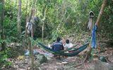 Làng quê náo động vì ươi rừng: Những cung đường săn mua sản vật