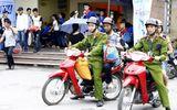 Trường Cảnh sát huấn luyện cho giám thị nhận diện thí sinh thi hộ