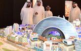Khám phá khu thương mại lớn nhất thế giới ở Dubai