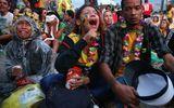 Brazil: Thảm bại bóng đá biến thành bạo loạn