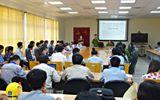 Hà Tĩnh: Ký kết đảm bảo an ninh trật tự tại Khu kinh tế Vũng Áng
