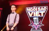 """Ngôi sao Việt tập 18: """"Hot boy ủy mị"""" vào chung kết"""
