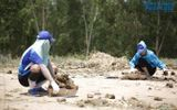 Cuộc đua kỳ thú tập 7: Các tay đua thử tài bắt vịt, dọn phân voi
