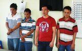 Triệt phá đường dây cá độ bóng đá lớn trên địa bàn tỉnh Đồng Nai
