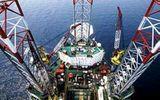 Biển Đông: Trung Quốc sẽ đặt giàn khoan Nam Hải 4 trong một năm