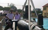 Tàu ngầm Yết Kiêu sắp xuất khẩu sang Malaysia
