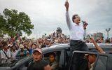 Đụng độ ở Campuchia, 40 người bị thương