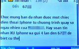 Hàng triệu tin nhắn lừa đảo được phát tán từ Hà Nội