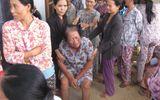 Vụ mẹ con sản phụ chết bất thường ở Huế: Do thuyên tắc ối?