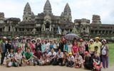 Du lịch Campuchia – Hành hương Đức mẹ Mê Kông