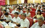 Hà Tĩnh: Có 2 phó chủ tịch mới