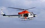 Rơi trực thăng ở Hàn Quốc, 5 người thiệt mạng