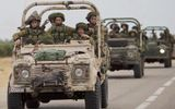 Thủ tướng Israel ra lệnh cho bộ binh tấn công dải Gaza