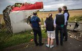 MH17: Chưa bắt đầu  điều tra, đã nêu ra thủ phạm