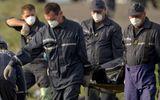 196 thi thể được tìm thấy vụ MH17 đã bị phe ly khai đã lấy đi?