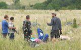 Các bên kịch liệt tố cáo nhau trong vụ bắn rơi máy bay MH17