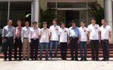 Việt Nam đoạt 4 huy chương Olympic tin học quốc tế 2014