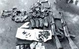 Cuộc vây ráp tiêu diệt hai tên cướp máu lạnh ở Bắc Giang