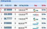 """Sim điện thoại """"thất quý 9"""" giá 8 tỷ đồng xuất hiện tại Việt Nam"""