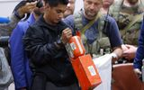 Hộp đen MH17 được chuyển sang Anh để phân tích