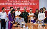 Hỗ trợ 3,9 triệu USD để xử lý bom mìn tại Quảng Bình