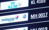 Chuyến bay cuối cùng mang số hiệu MH17 đã hạ cánh an toàn
