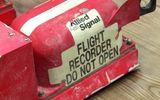 """""""Nghe rõ hội thoại của phi công từ hộp đen máy bay MH17"""""""
