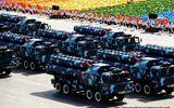 """Trung Quốc đang thiết lập """"lá chắn tên lửa""""?"""