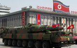 Triều Tiên dọa bắn tên lửa vào Nhà Trắng