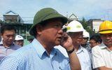 Chuyện 2 phút tiết kiệm 20 tỷ đồng của Bộ trưởng Thăng