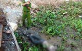 Phát hiện thi thể nam thanh niên bị trói 2 chân trôi trên sông
